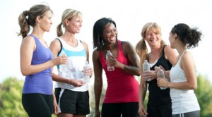 group-of-women-exercising-300x166